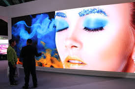 Cina Tampilan Indoor LED Advertising Berpercaya Tinggi P3 HD LED Display Board pemasok